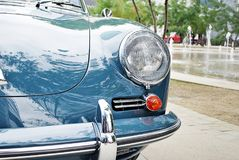 Classic car Royalty Free Stock Images