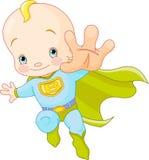 Super dziecko Fotografia Royalty Free
