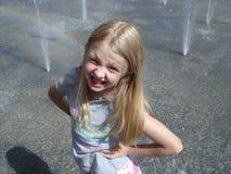 super dziewczynę, by Zdjęcia Stock