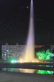 Super Fountain Stock Photo