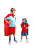 Super friends Stock Images