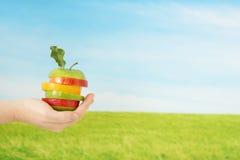 Super Fruit Stock Photography