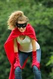 Super girl Stock Photos
