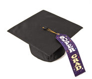 Super Grad Graduation Cap 3 Royalty Free Stock Photography
