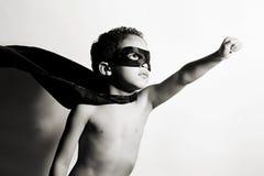 Super héros ! photos libres de droits