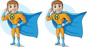 Super Help Desk Stock Images