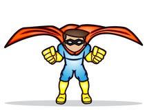 Super Hero Royalty Free Stock Photography