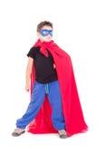 Super hero Royalty Free Stock Photo