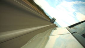 Super High Speed Driving
