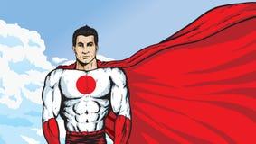 Super Japan Stock Photography