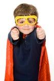 Super jongen Stock Fotografie