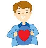 Super Lover Stock Image
