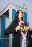 Super Mamma's Stock Afbeeldingen