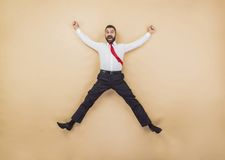 Super manager Stock Photography