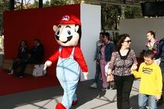 Super Mario Royalty-vrije Stock Foto