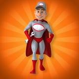 Super mechanik Obrazy Royalty Free