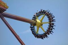 Super pendulum. In chengdu happy valley,China Stock Photo