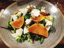 Super salade stock afbeeldingen
