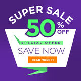 Super Sale for clearance at 50 percent off Stock Photography