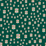 Super sale extra bonus seamless pattern business shopping internet promotion vector illustration. Super sale extra bonus banners text seamless pattern business stock illustration