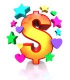 Super sales Royalty Free Stock Photos