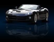 super samochodowi sporty Zdjęcie Royalty Free