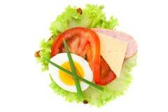 Super Sandwich Stock Images