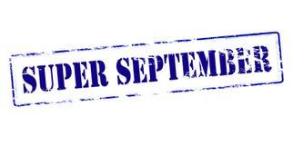 Super September Stock Images