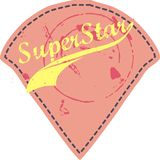Super star Stock Images