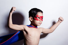 Super Strength Royalty Free Stock Images