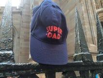 Super tata Zdjęcie Stock