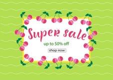 SUPER VERKOOP 50% VAN het Van letters voorzien ontwerp stock foto