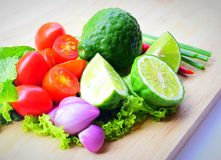 Super Voedsel Royalty-vrije Stock Foto