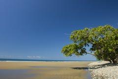 Superb beach Stock Photos