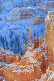 Superb view of Sunset Point, Bryce Canyon National Park Stock Images