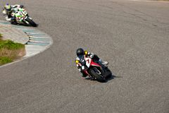 Superbike Stock Photos
