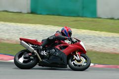 Superbike Stock Images