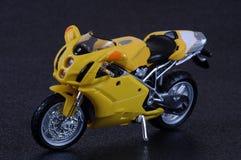 superbike Royaltyfri Foto
