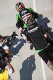Superbike 2013 Imola Tom Sykes Stock Photography