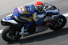superbike smrz ducati Стоковое фото RF