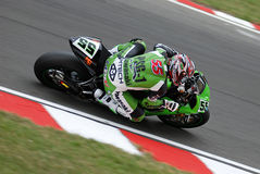 Superbike World Championship 2008 royalty free stock photography