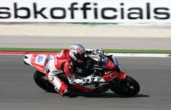 Superbikes Stock Images
