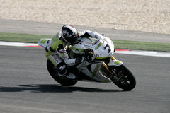 Superbikes 2009 Royalty Free Stock Image