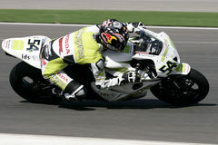 Superbikes 2009 Royalty Free Stock Photo