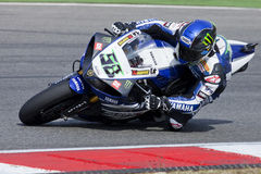 Superbikes 2011 Royalty Free Stock Photo