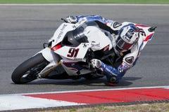 Superbikes 2011 Stockfoto