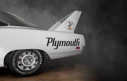 superbird 1970 plymouth Стоковое фото RF