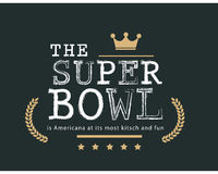 The superbowl Stock Images