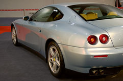 Supercar Royalty Free Stock Photography