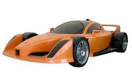 supercar hulme 2005 Arkivbild